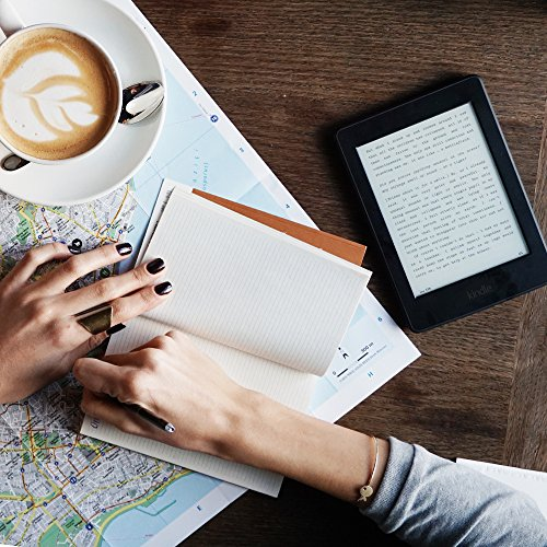 All-New Kindle Paperwhite 3 第三代电纸书阅读器图片