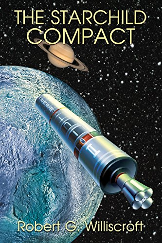 The Starchild Compact by Robert G. Williscroft ebook deal