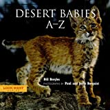 Desert Babies A-Z (Look West Series)