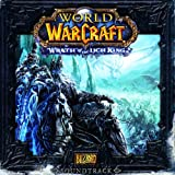 World of Warcraft: Wrath of the Lich King Soundtrack CD