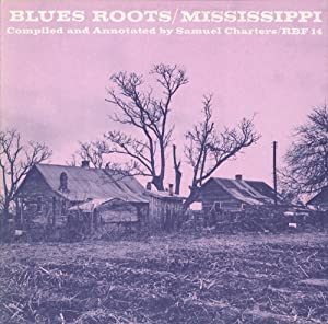 Blues Roots Mississippi