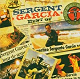 echange, troc Sergent Garcia - Best Of  (inclus 1 DVD)
