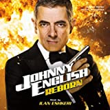 Various Artists Johnny English Reborn