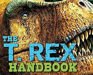 Book Cover: The T Rex Handbook