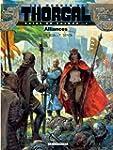 Kriss de Valnor 04 : Alliances