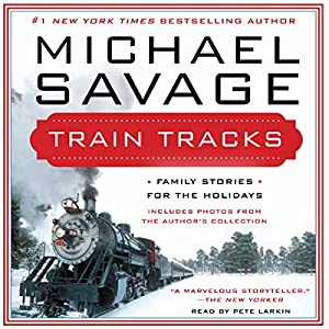 Train Tracks Audiobook