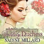 An Unlikely Duchess | Nadine Millard