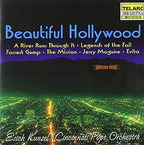 Beautiful Hollywood/Kunzel