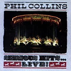Phil Collins Two Hearts cover