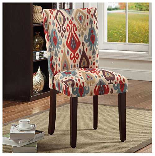 Ikat Accent Chair 1422