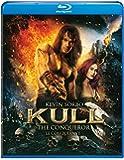 Kull the Conqueror / Kull le conquerant (Bilingual) [Blu-ray]