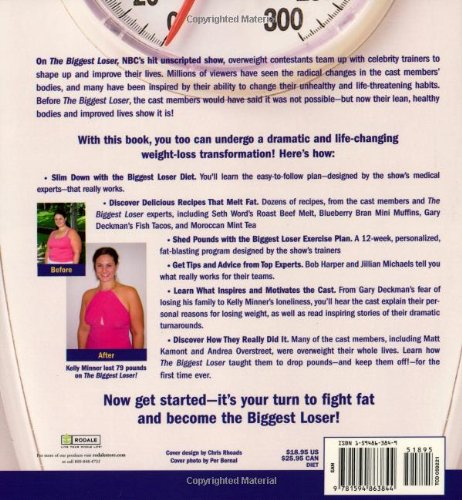 the biggest loser the weight loss program to transform