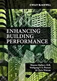 img - for Enhancing Building Performance by Shauna Mallory-Hill (2012-03-05) book / textbook / text book