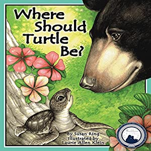 Where Should Turtle Be? Audiobook
