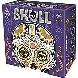 Asmodee Skull (Color: Multi, Tamaño: Standard)