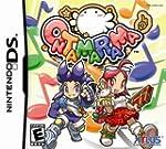 Ontamarama - Nintendo DS