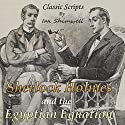Sherlock Holmes and the Egyptian Equation Audiobook by Ian Shimwell Narrated by Kevin Theis