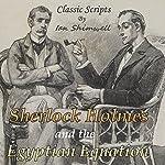 Sherlock Holmes and the Egyptian Equation | Ian Shimwell