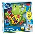 VTech Baby Bathtime Singing Froggy by VTech