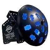 ADJ Products LED Lighting, Black (Vertigo HEX (Color: Black)