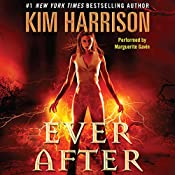 Ever After: The Hollows, Book 11 | [Kim Harrison]