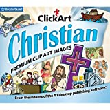 ClickArt Christian [Download]