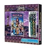Monster High Scaris (+ Bolígrafos) DVD España