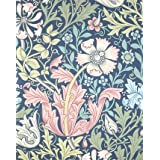 Compton Wallpaper, by William Morris (V&A Custom Print)