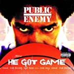 He Got Game: Original Soundtra
