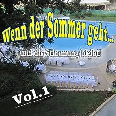 Wenn der Sommer geht und die Stimmung bleibt, Vol. 1 Songtitel: Schluss, aus und vorbei Songposition: 8 Anzahl Titel auf Album: 25 veröffentlicht am: 23.08.2013