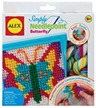 ALEX Toys – Craft, Simply Needlepoint…