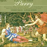 Parry: English Lyrics & Songs Varcoe