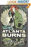 Atlanta Burns (Atlanta Burns series)