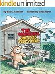 The Wonderful One-Eyed Teddy Bear: Kr...
