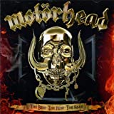 Best the Rest the Rare Motorhead