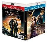 El Destino De Júpiter (DVD + BD + Copia Digital) [Blu-ray]