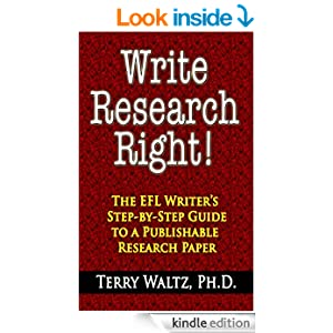 Writing a Research Paper: A Step by Step Guide