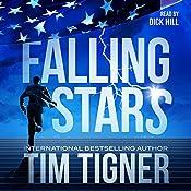 Falling Stars: Kyle Achilles, Book 3 | [Tim Tigner]