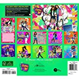 Disney Shake It Up Wall Calendar 2013
