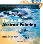 The Art of Abstract Painting: A Guide...