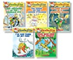 Geronimo Stilton Starter Pack: (Books...
