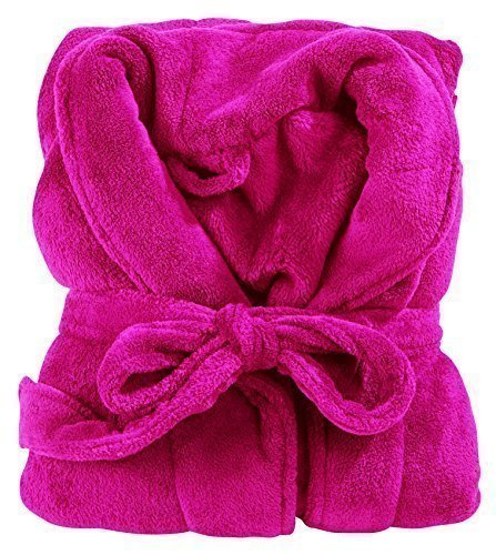 peignoir-microfibre-14-couleurs-5-tailles-rose-xxl