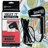Ranger HIT00471 Heat It Craft Tool (Color: Antique Linen, Tamaño: 1 Pack)