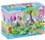 Playmobil-5444-Ile-des-Fes-et-Fontaine-Pierre