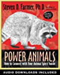 Power Animals: How to Connect with Yo...