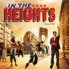 In The Heights - Original Broadway Cast Recording