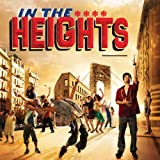 In The Heightsdi Original Cast Recording