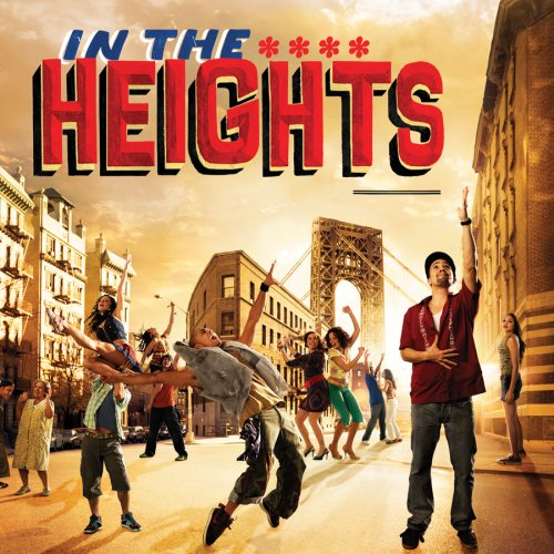 Miranda - In The Heights - Zortam Music