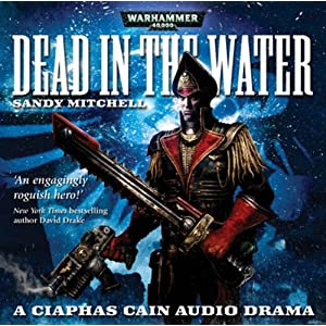 Dead in the Water - Sandy Mitchell