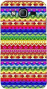 Meetarts Samsunggj5_D811 Mobile Case for Samsung Galaxy J5 (Multicolor)